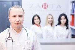 """Центр """"ZARTA"""""""