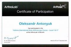 Антонюк Александр Иванович