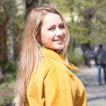 Oksana Savchuk